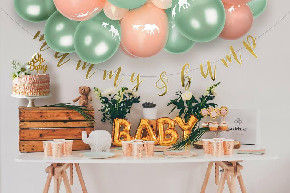 Best Baby Shower Ideas for Lovely Mothers