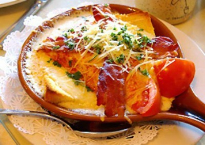 Everything About Kentucky Hot Brown