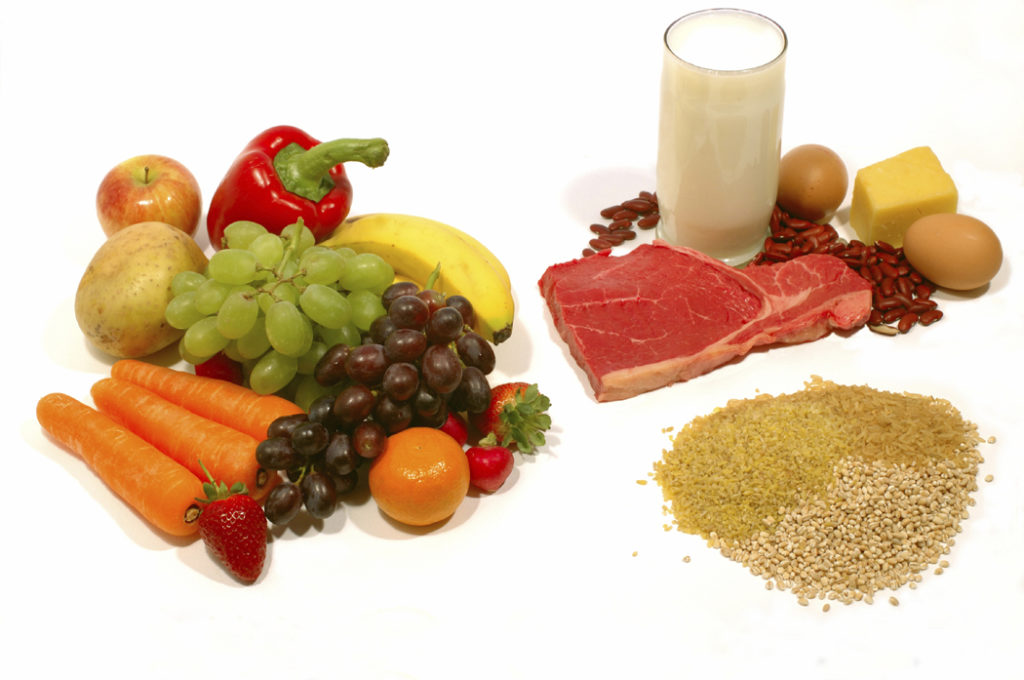High Nutritional Diet for All