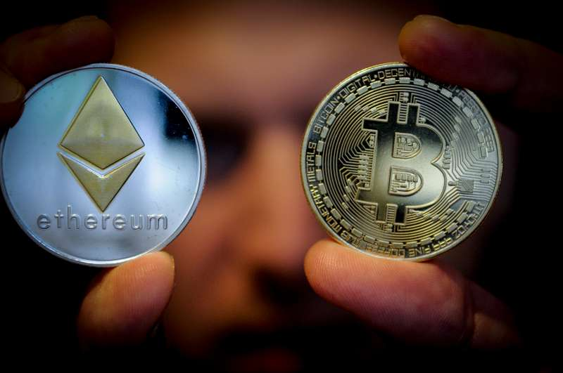 Is Ethereum a cryptocurrency?