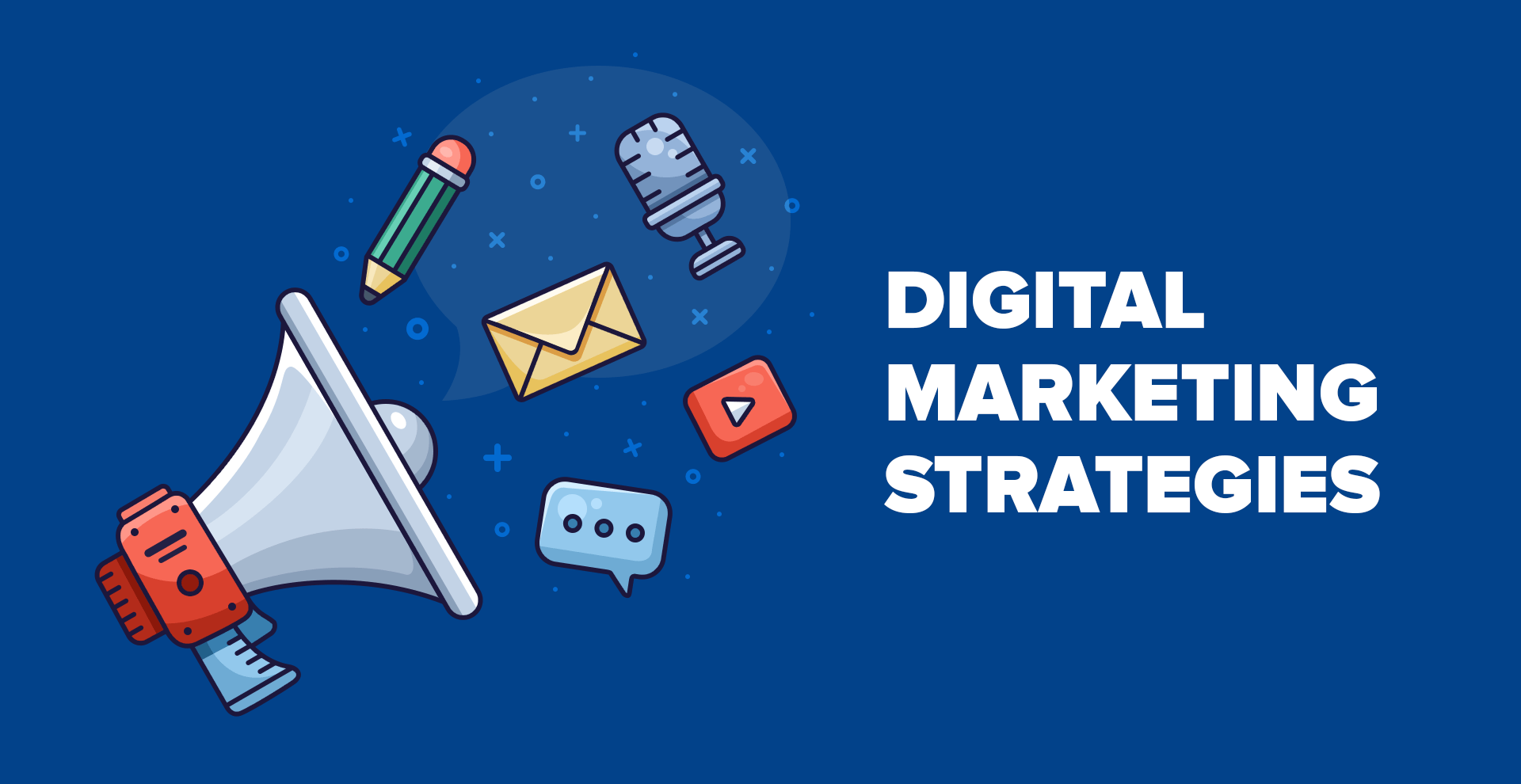 Benefits of having a digital marketing strategy