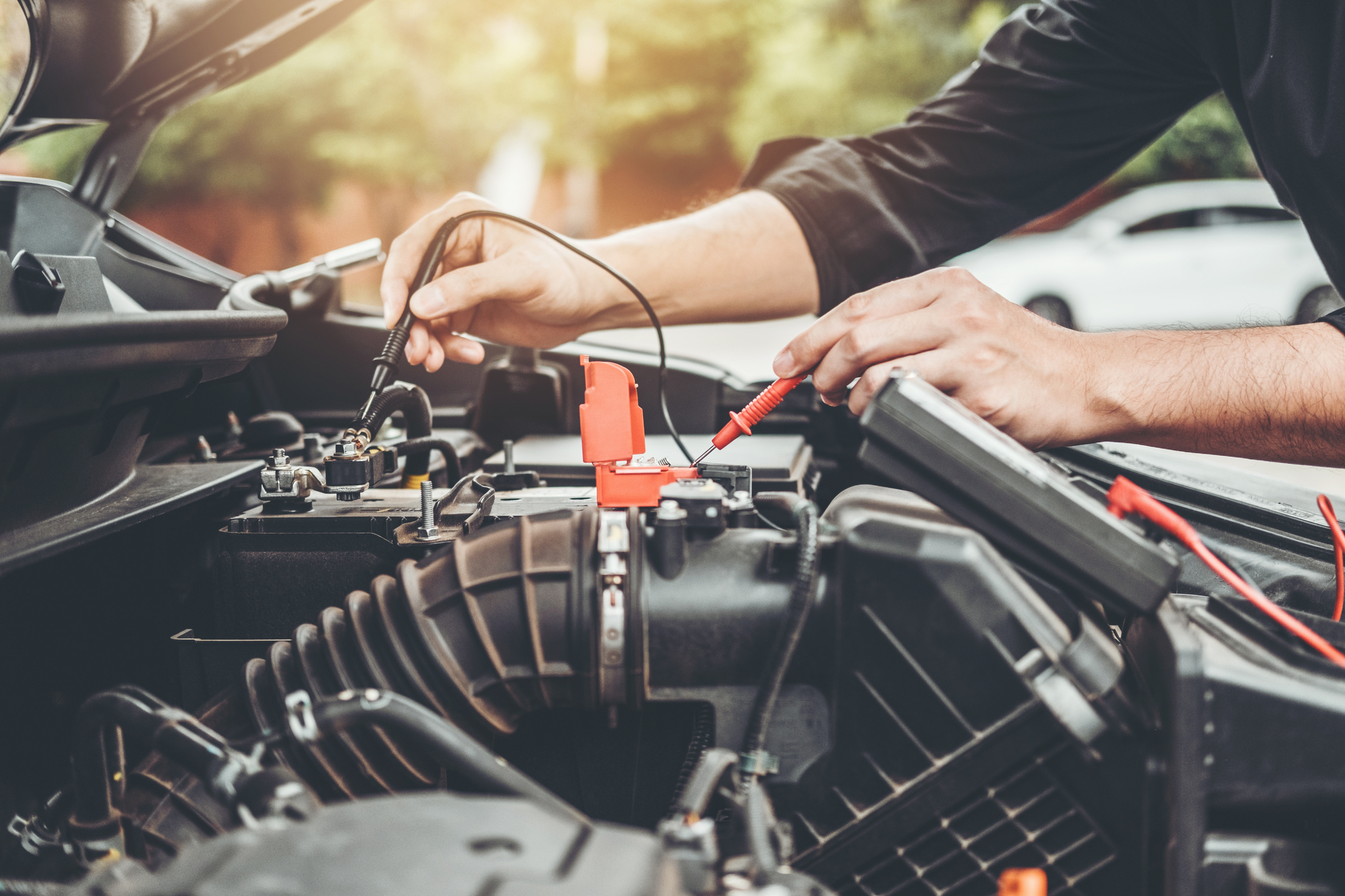 Car Maintenance Checklist: The Ultimate Guide