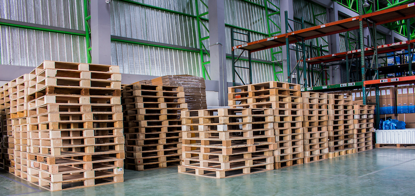 Why You should Use Pallets