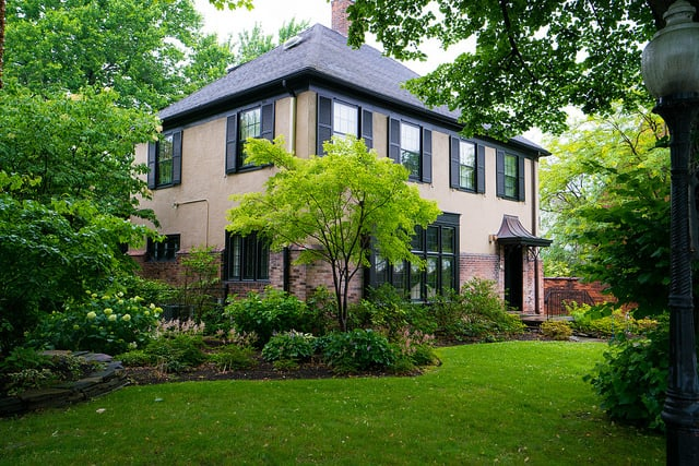Ideal Roofing For Wooded Areas