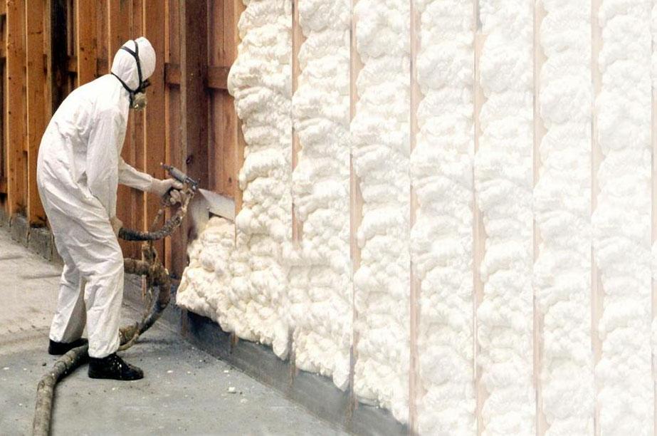 Why Using Spray Foam Insulation Kits is vital