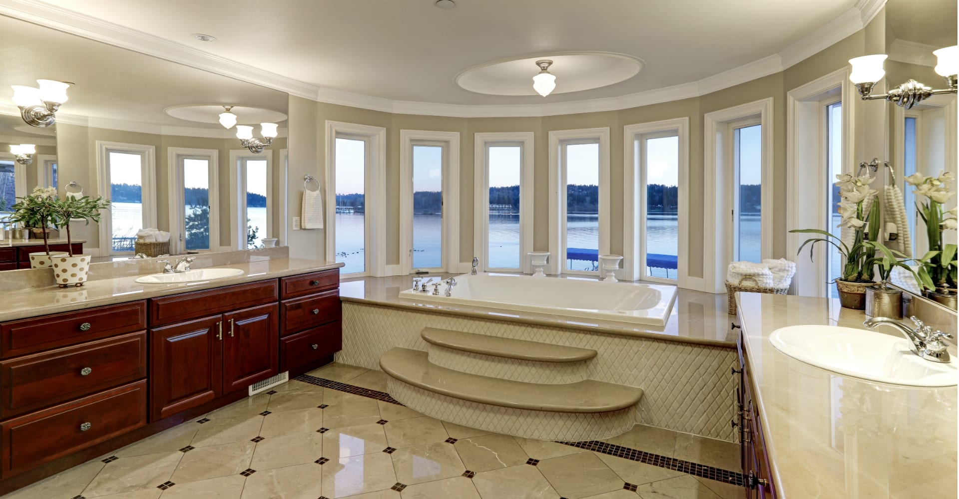 10 Tips for Hiring a Bathroom Remodeling Contractor