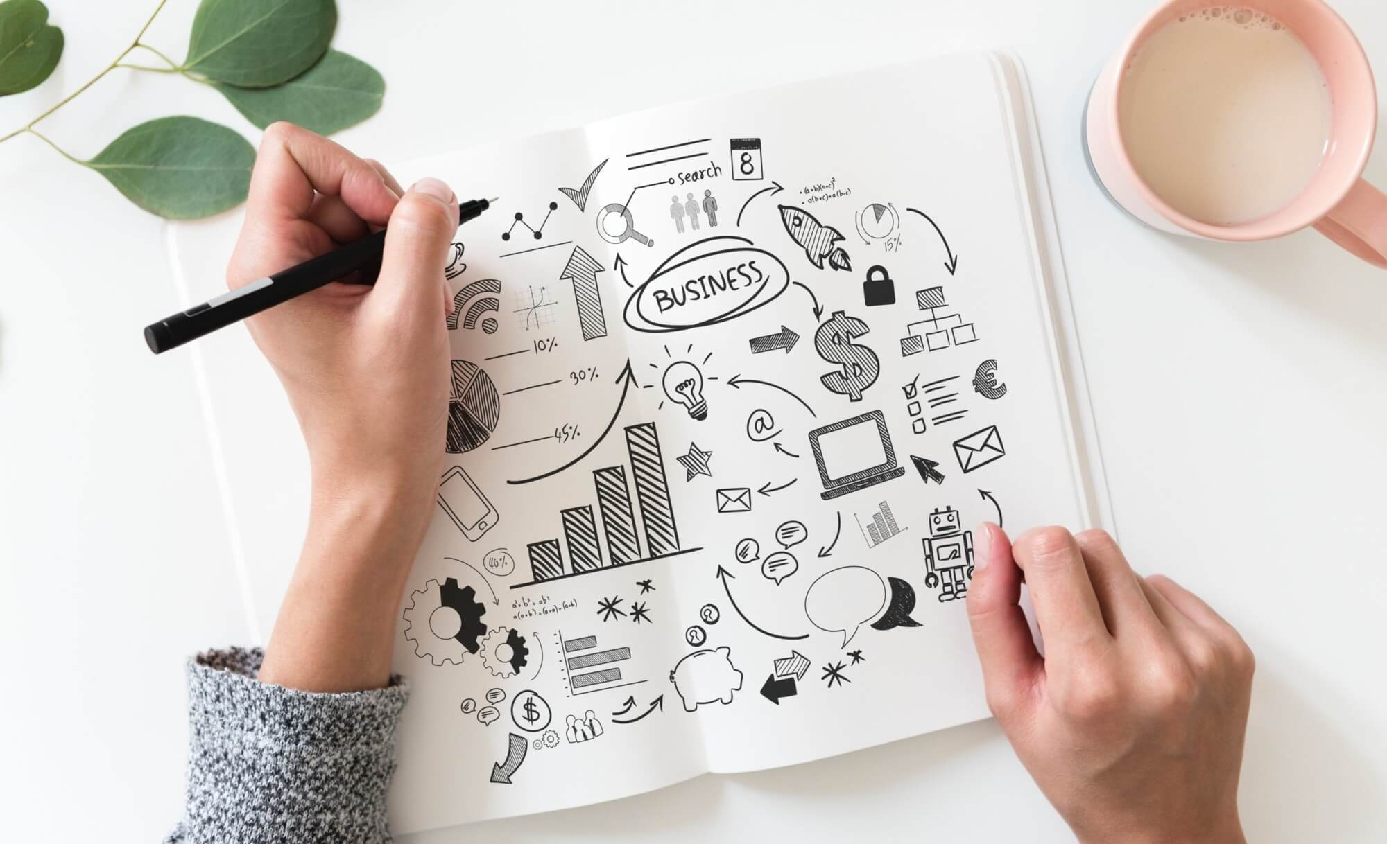 5 Effective Small Business Advertising Ideas