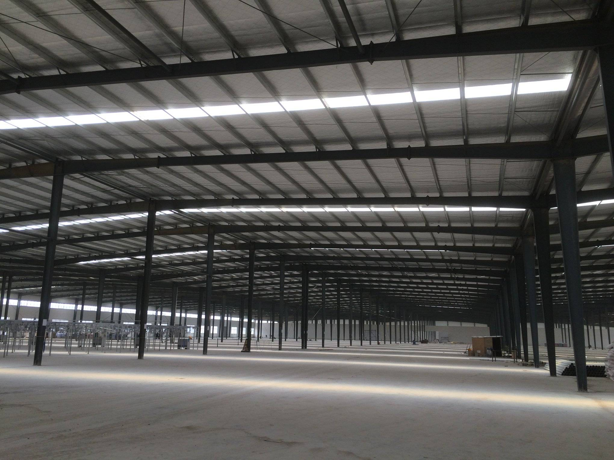 Metal Fabrication Company