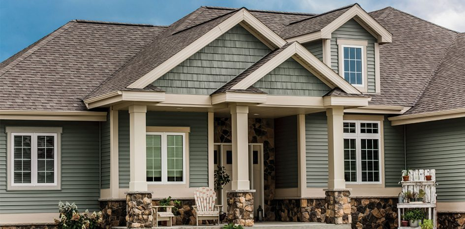 Vinyl Siding Selection, Cost, and Installation Tips