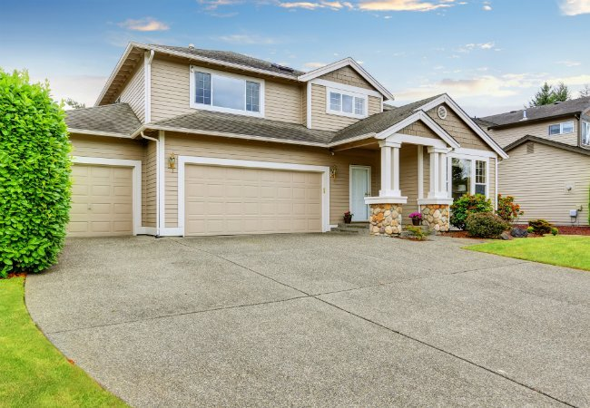 Tips for an Effective Driveway Cleaning